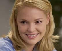Grey's Anatomy saison 12 : Katherine Heigl se confie sur un éventuel retour d'Izzie