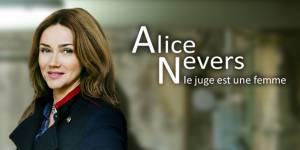 """Alice Nevers : pour Marine Delterme, """"Marquand reste l'homme de sa vie"""""""