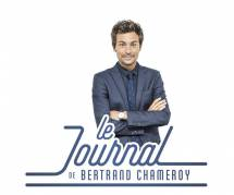 Le journal de Bertrand Chameroy sur D8 : replay de l'émission du 28 mai