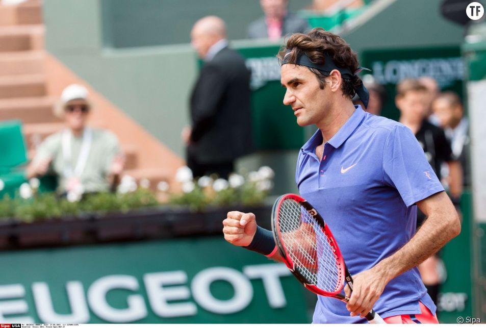 Roger Federer est en lice, ce vendredi 29 mai, au 3e tour des Internationaux de France.