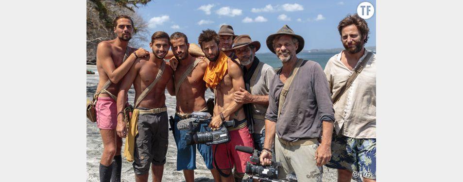 Le casting, 100% masculin de The Island laissera la place aux femmes pour la saison 2 de l'émission.