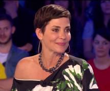 On n'est pas couché : Cristina Cordula malmenée par Léa Salamé