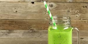5 recettes de smoothie au yaourt à déguster frais l'été