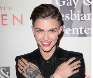 Orange is the New Black saison 3 : 5 choses à savoir sur Ruby Rose, la magnifique Stella Carlin