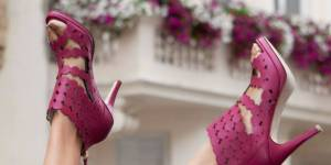 Voici les chaussures à talons les plus confortables du monde