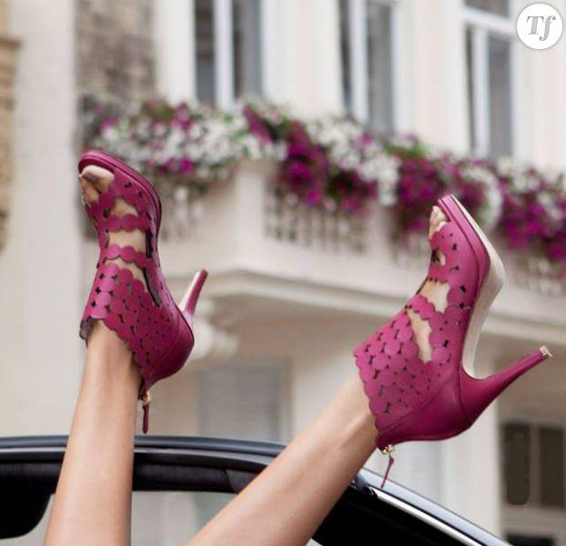 Voici Les Chaussures 224 Talons Les Plus Confortables Du Monde
