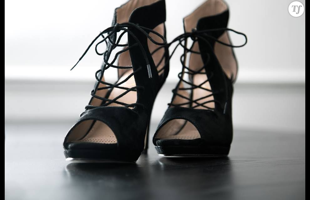 Sargossa Shoes