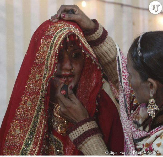 en angleterre une premire condamnation pour mariage forc - Mariage Forc En Inde