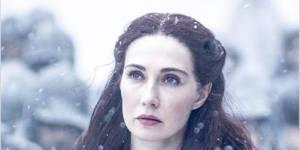 Game of Thrones saison 6 : Melisandre va-t-elle faire quelque chose pour Jon Snow ? (spoilers)