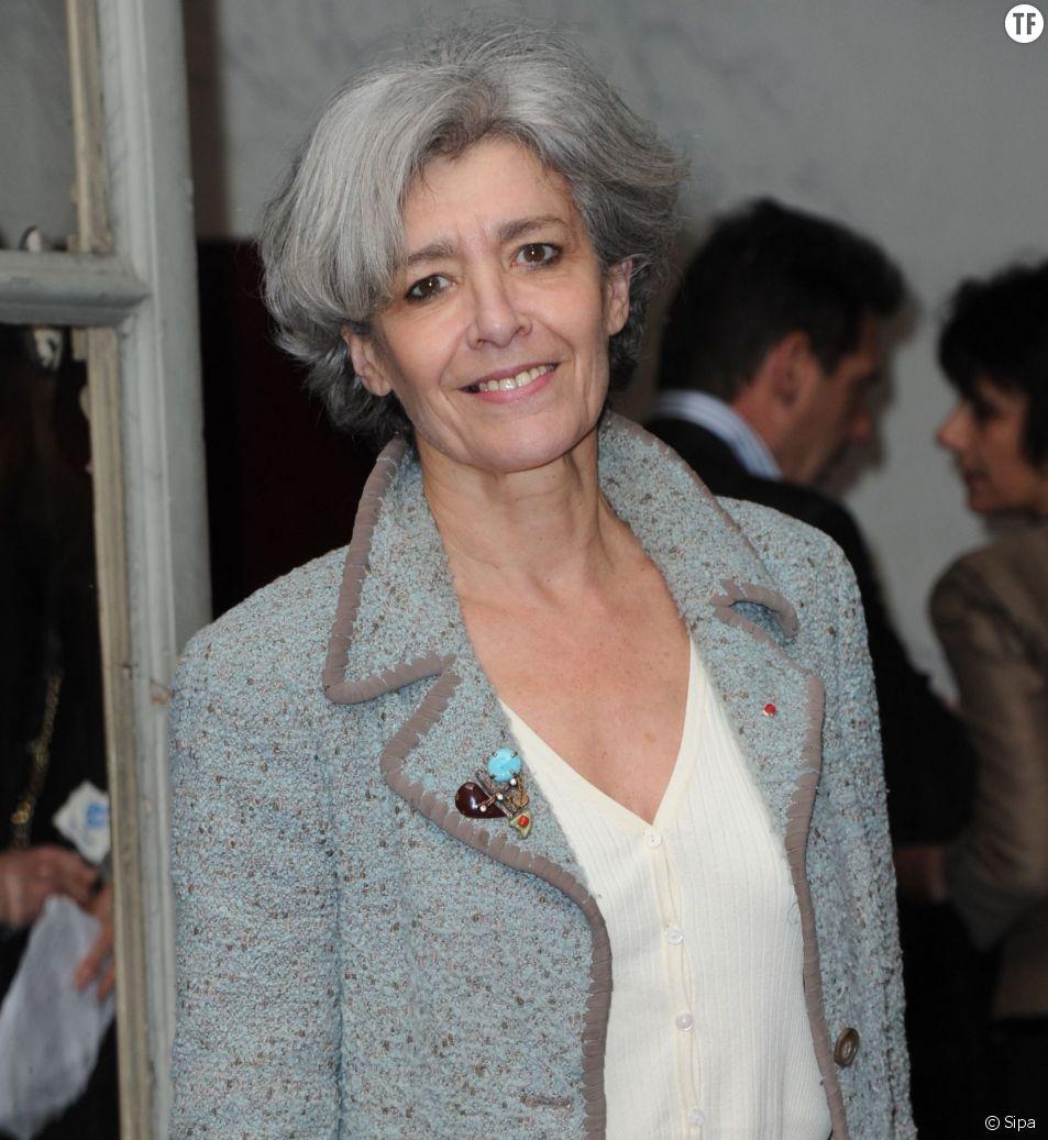 Claudie Haigneré, seule femme astronaute française à être allée dans l'espace