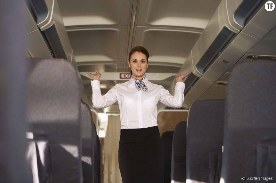 Les hotesses de l'air de la compagnie El Al ne veulent pas être obligées à porter des talons plus longtemps.