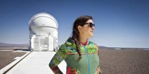 Les femmes et l'espace : un peu plus près des étoiles