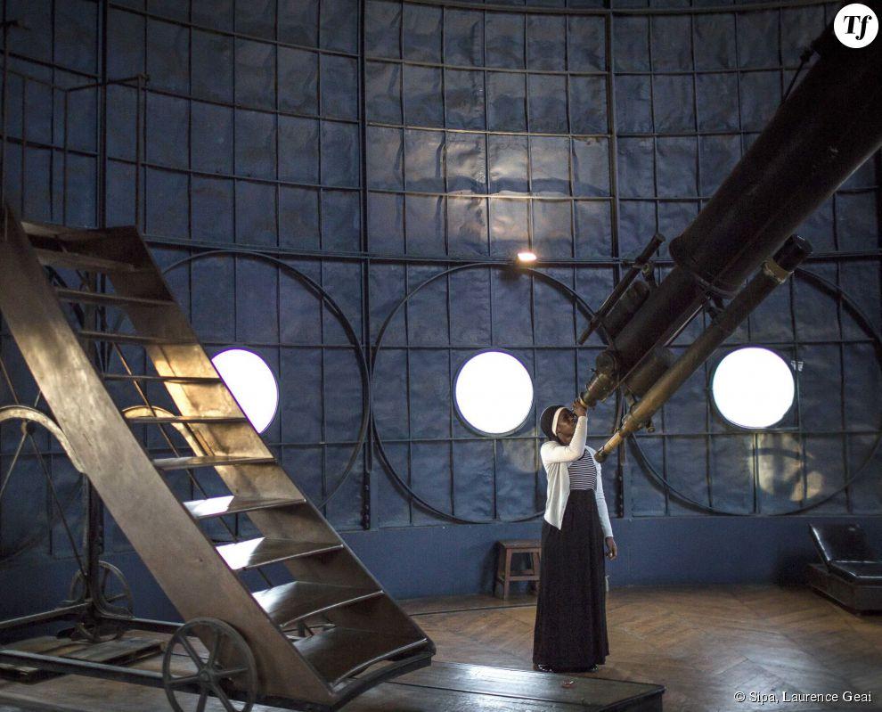 Space Girls Space Women, une exposition à voir au Musée des arts et métiers
