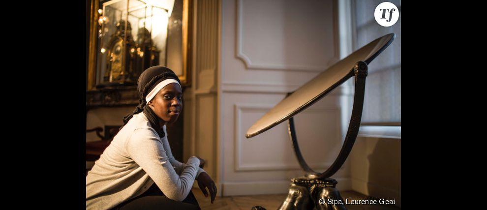 """L'astronome Fatoumata Kebe travaille sur les débris spatiaux et se définit comme une  """"femme de ménage dans l'espace"""""""