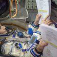 L'astronaute italienne Samantha Cristoforetti, deuxième femme européenne à se rendre dans l'espace depuis Claudie Haigneré