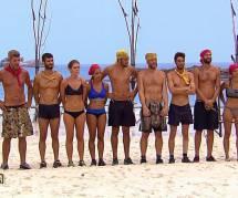 Koh-Lanta 2015 : élimination de Charlaine et Nessim sur TF1 replay