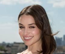 Emilia Clarke : revoir la belle Daenerys de Game of Thrones au Grand Journal (vidéo)