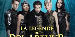 Le Roi Arthur : qui sont les chanteurs de la comédie musicale de la rentrée 2015 ?