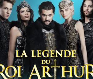 La comédie musicale La légende du Roi Arthur