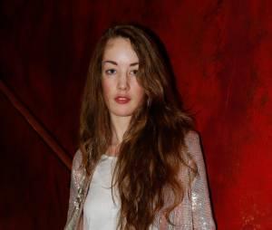 Juliette Besson, la fille de Luc Besson et Anne Parillaud en 2015