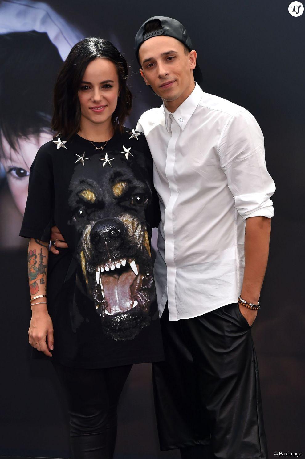 Alizée va faire son retour à la télévision mais sans Grégoire Lyonnet