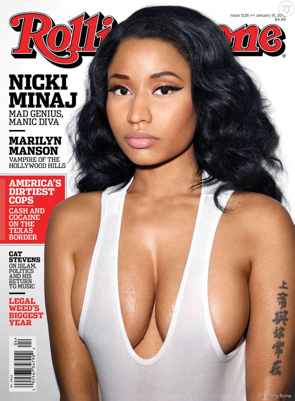 Nicki Minaj Leaked Sex Tape - Videos Porno Gratis -