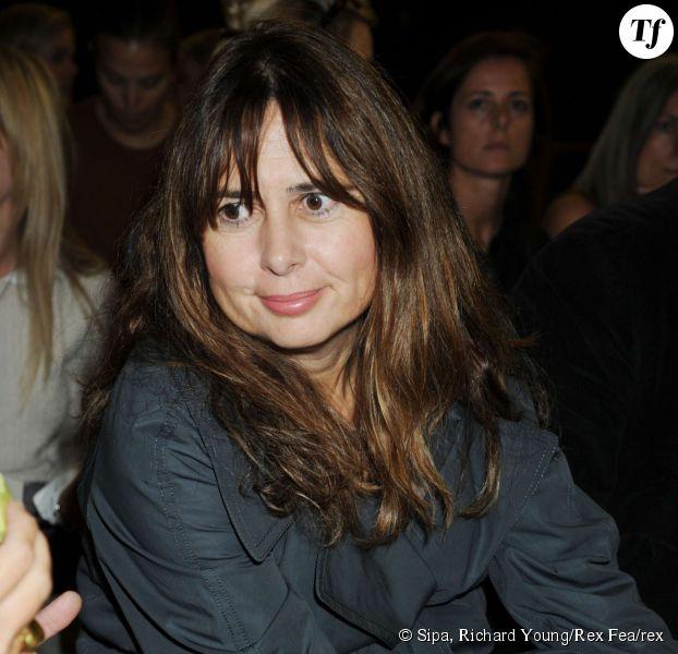 """La rédactrice en chef du """"Vogue"""" anglais s'attaque aux congés de maternité à répétition"""