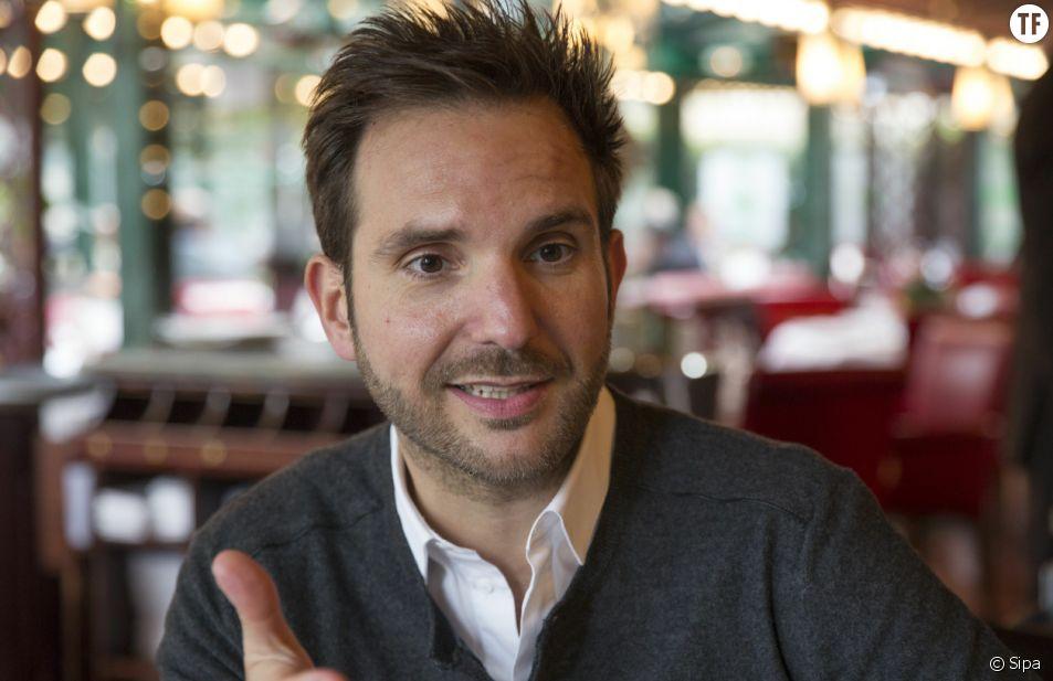 Christophe Michalak.