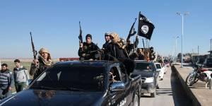 L'État islamique décapite deux femmes accusées de sorcellerie en Syrie