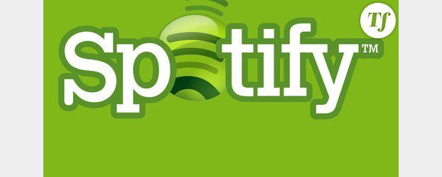 Spotify devient gratuit et lié à Facebook