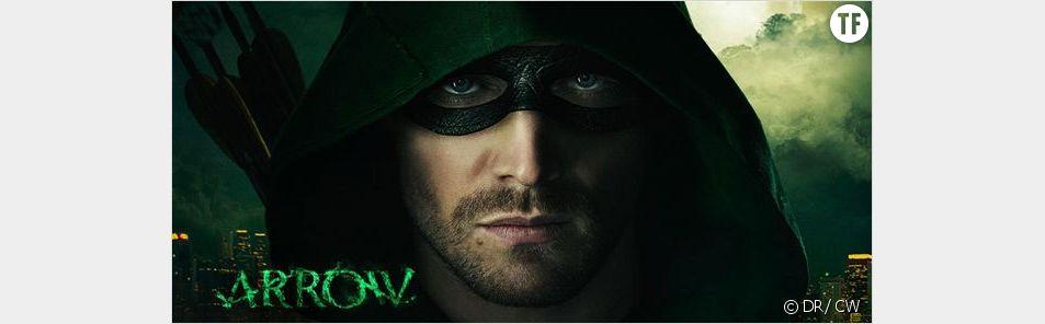 """La saison 4 de """"Arrow"""" à la rentrée prochaine"""