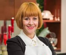 Master Chef 2015 : Nathalie a déjà un super concept en tête