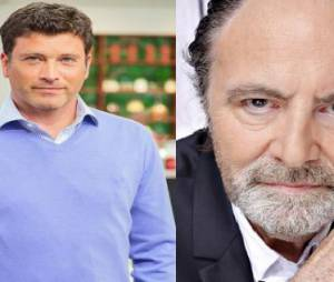 Yannick et Michel, deux Delpech, deux talents.