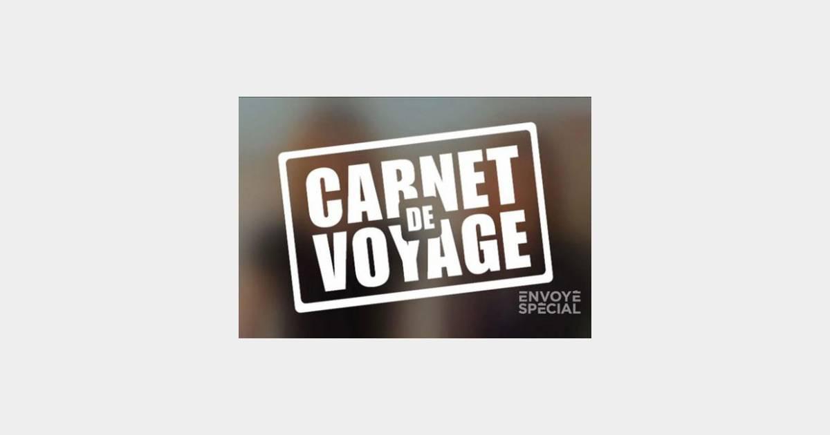 Carnets de voyage d 39 envoy sp cial l 39 mission du 2 - Emission cuisine france 2 ...