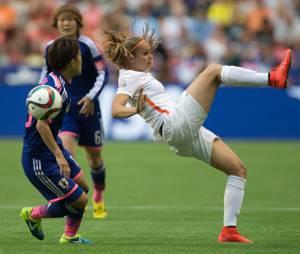 Coupe de foot féminin 2015-Etats-Unis vs Japon : heure et chaîne de la finale en direct (5 juillet)