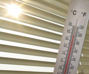 Canicule 2015 : des pointes à 40 degrés prévues le 3 juillet