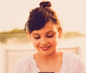 À 11 ans, elle envoie le meilleur texto de rupture du monde à son petit ami
