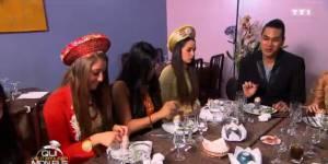 Qui veut épouser mon fils 2015 : dégustation de poussins morts chez Shake et Maï (vidéo)