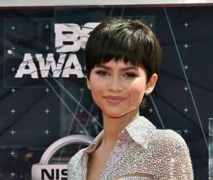 Zendaya : elle répond aux critiques sur sa nouvelle coiffure courte