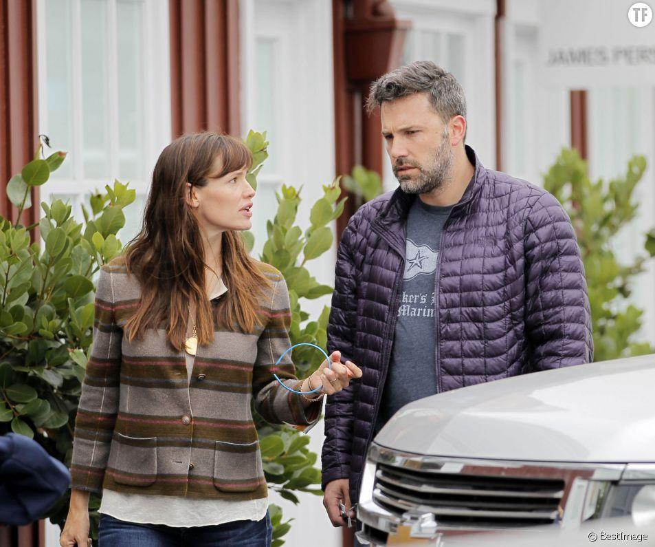 Ben Affleck et Jennifer Garner ont annoncé leur divorce. Les addictions de l'acteur seraient les raisons de cette sépération.