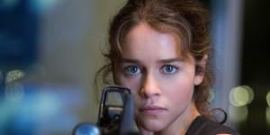 Terminator Genisys : les fans de Sarah Connor critiquent violemment Emilia Clarke