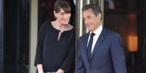 Carla et Nicolas Sarkozy n'ont pas regardé DSK au 20h de TF1