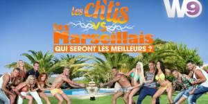 Les Ch'tis vs. les Marseillais : pas de date de diffusion sur W9 mais les premières images (Vidéo)
