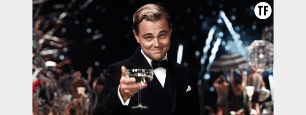 N'acceptez jamais un verre de la part d'un inconnu, même si il ressemble à Leo.