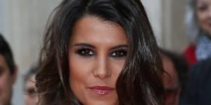 """Karine Ferri : elle se confie sur ses vacances """"très simples"""""""