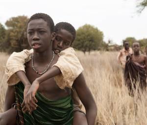 """L'interminable exode des enfants perdus du Soudan dans """"The Good Lie"""""""