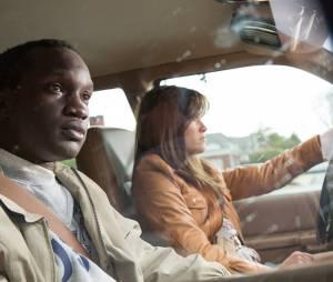 """Un ancien enfant perdu du Soudan arrive aux Etats-Unis dans """"The Good Lie"""""""