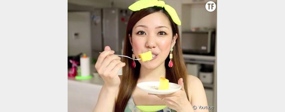 Plus de trois millions de vues pour une recette de cheescake.