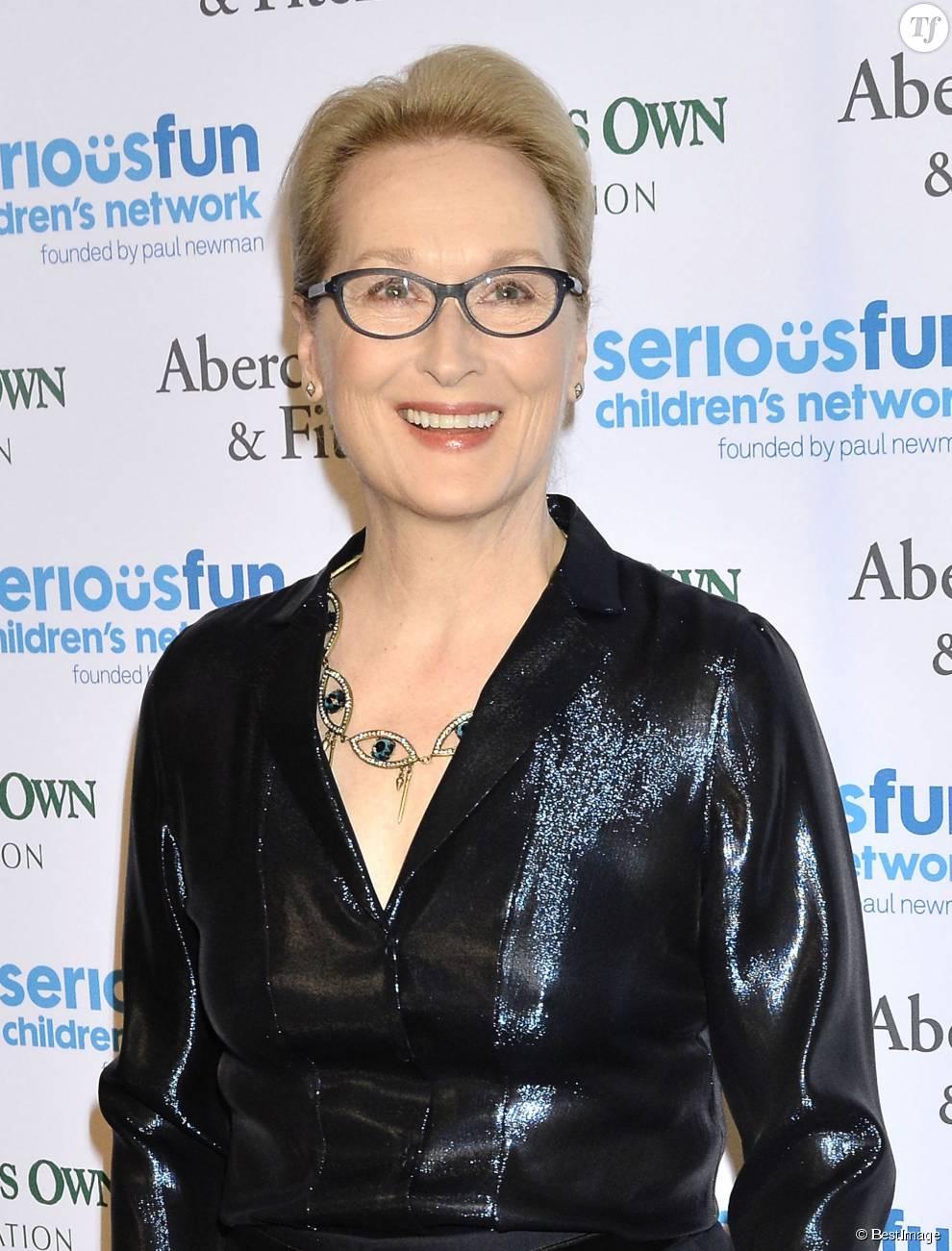Pour Meryl Streep, Walt Disney est un bigot sexiste !