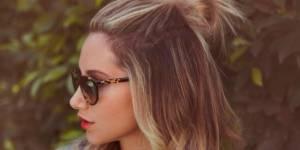 Oubliez le bun : le hun est la nouvelle tendance cheveux qui monte